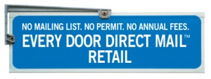 usps eddm every door direct mail